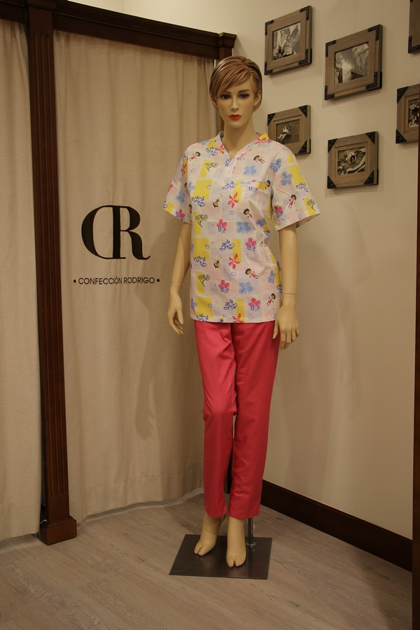 Vestuario Sanitario (3)