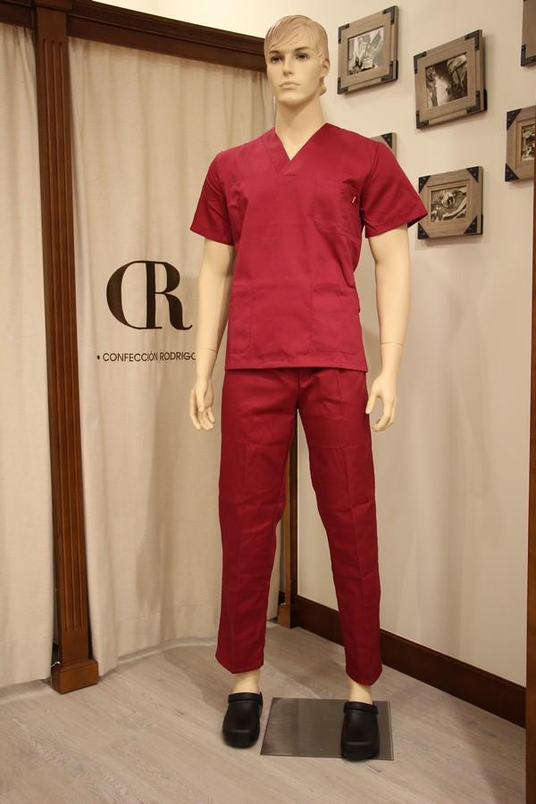 Vestuario Sanitario (5)
