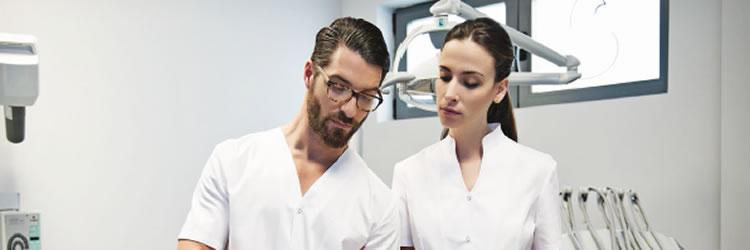 Descubra nuestra variedad de productos para el sector sanitario