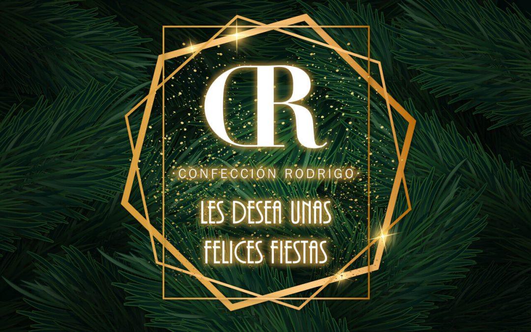 ¡Feliz Lotería y Felices Fiestas!
