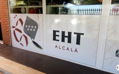 Escuela de Hostelería y Turismo de Alcalá de Henares