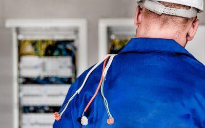 Ropa laboral para electricistas, seguridad y comodidad