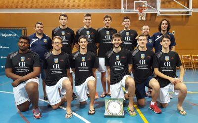 El Sub21 de Baloncesto Alcalá queda 4º de Madrid
