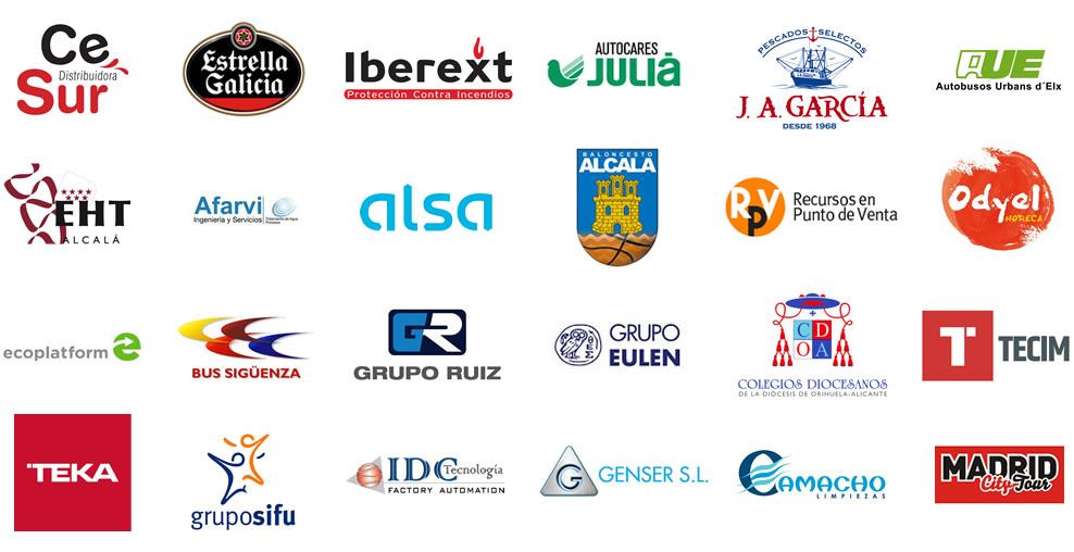 Uniformes de empresa